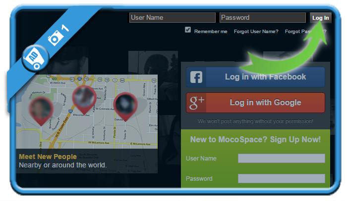 delete mocospace account 1