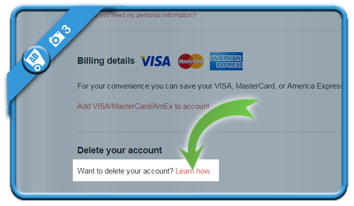 delete mojang account 3