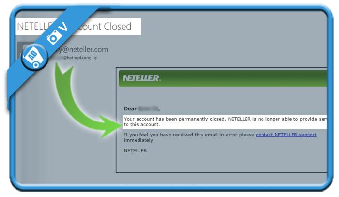 delete neteller account 2