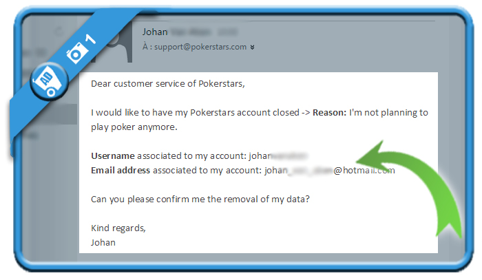 delete pokerstars account 1