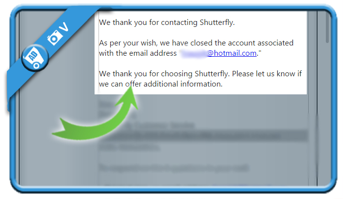 delete shutterfly account 4