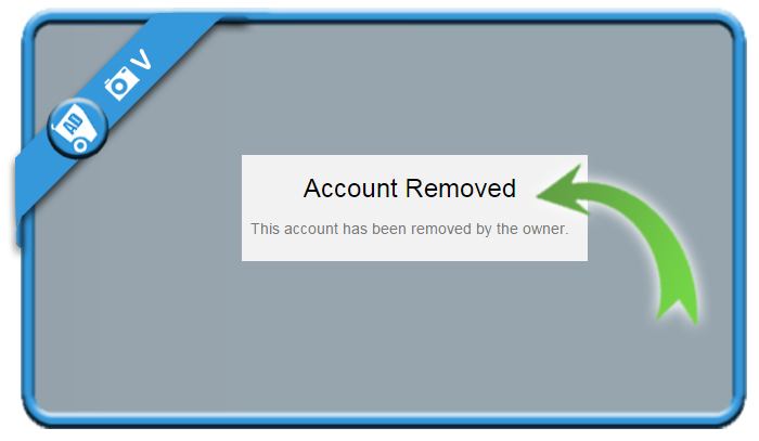 delete squarespace account 6