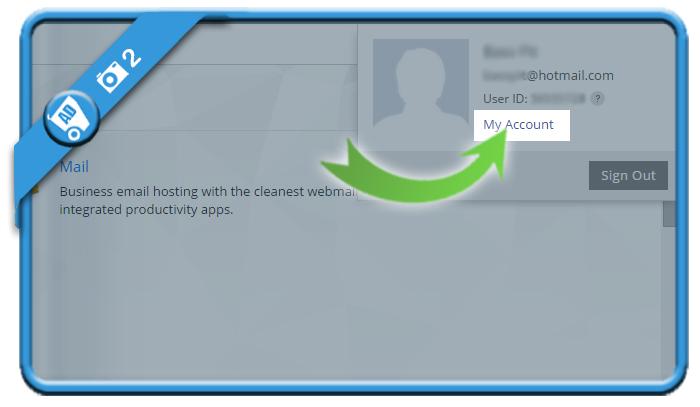 delete zoho account 2