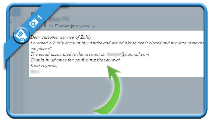delete zulily account 1