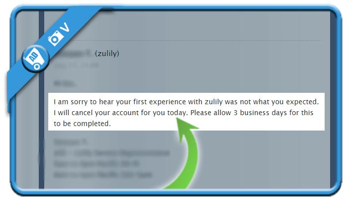 delete zulily account 2