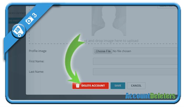 delete avast account 3