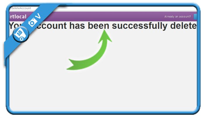 delete flirtlocal account 5