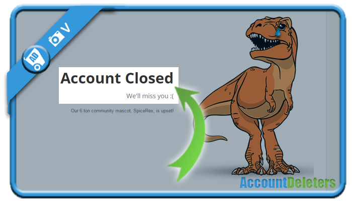 delete spiceworks account 6