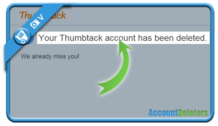 delete thumbtack account 6
