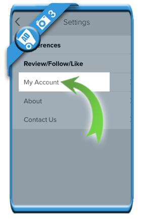 delete trusper account 3