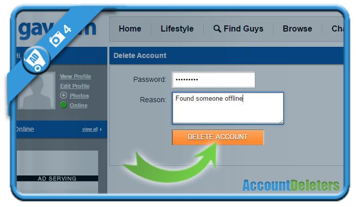 delete gay-com account 4