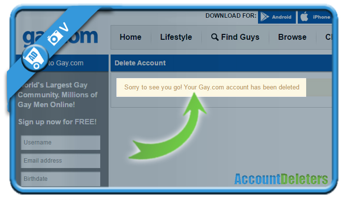 delete gay-com account 5