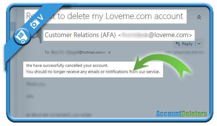 delete loveme account 2