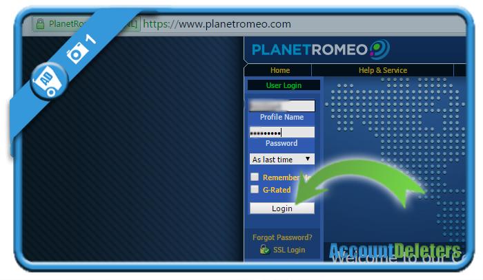 Plaetromeo PlanetRomeo