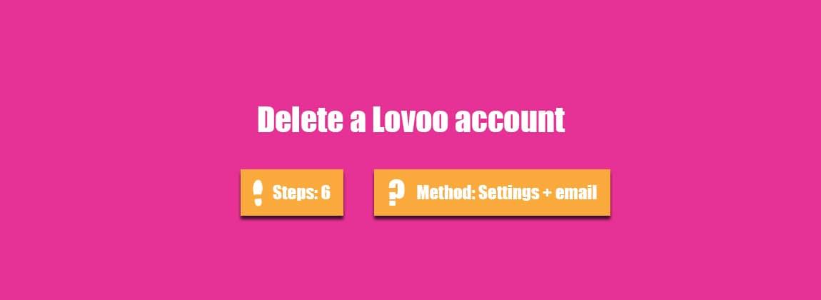 Lovoo login www How To
