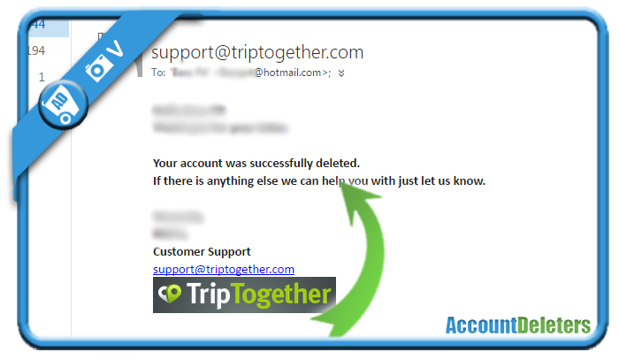 delete trip together account 2