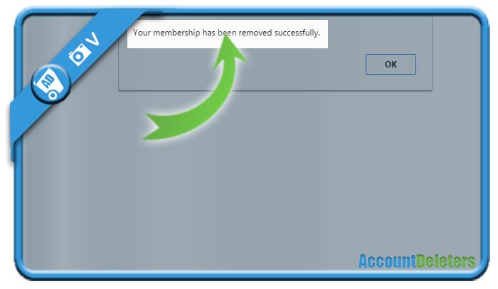 delete wayn account 5