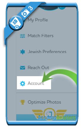 delete jswipe account 3