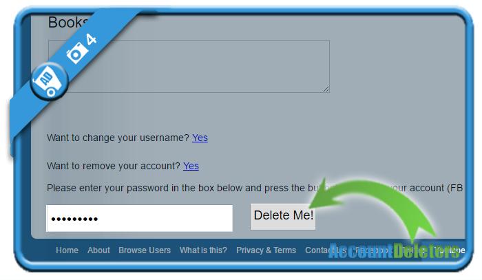 delete meetzur account 4