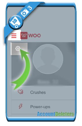delete woo account 3