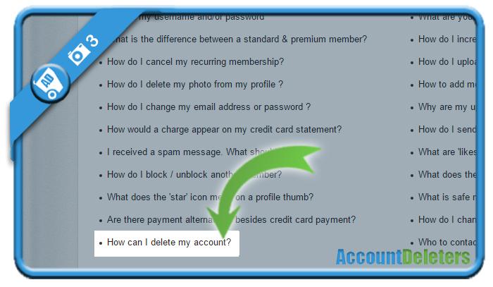 delete xmeeting account 3