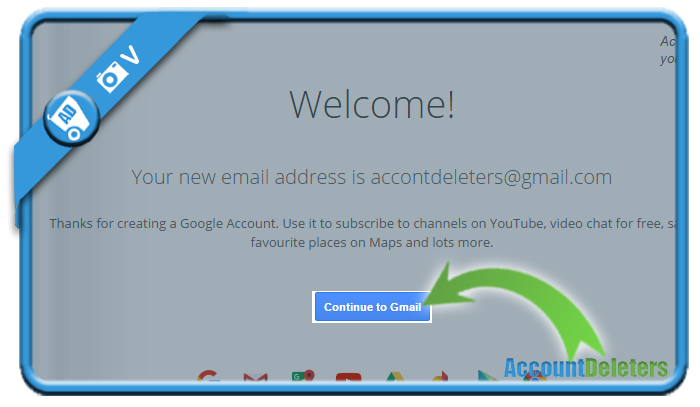 create gmail account 4