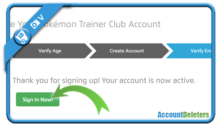 create pokemon trainer club account 6