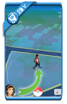 pokemon go login 5