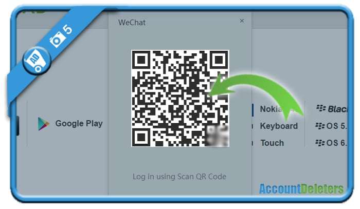wechat install pc 5